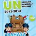 Materi-Pengayaan-UN-Bahasa-Inggris-SMP-MTs-2014